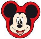 Sluneční clona Mickey 2ks
