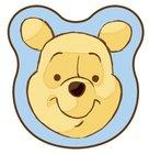 Sluneční clona Medvídek Pú 2ks