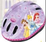 Cyklistická helma Disney princezna