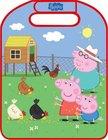 Ochrana sedadla Peppa Pig