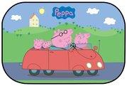 Sluneční clona Peppa Pig XL